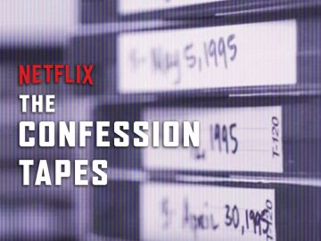 Netflix Confession Tapes