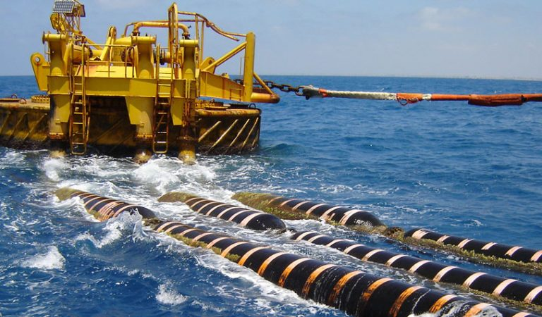 The Undersea Cables tell how the global connectivity comes to your doors