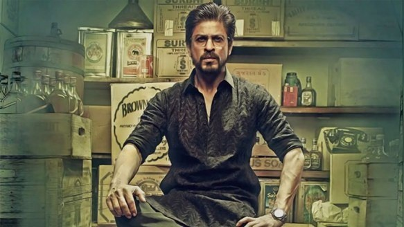 SRK exposed his own hypocrisy in December 2015. Here's how