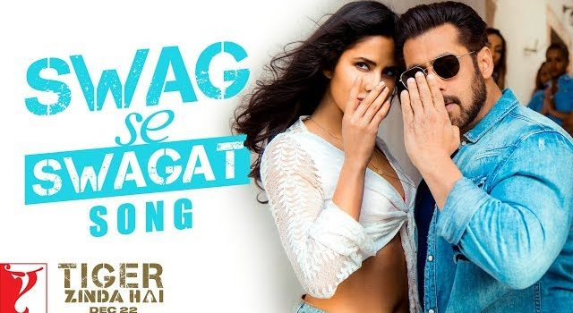 Why Swag Se Swagat song sucks even after being a flagrant copy!