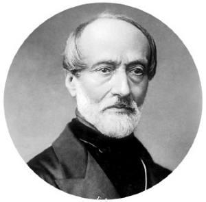 Giuseppe Mazzini Nationalism
