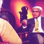 Modi ran away from Karan Thapar interview