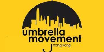 umbrella movement Hong Kong