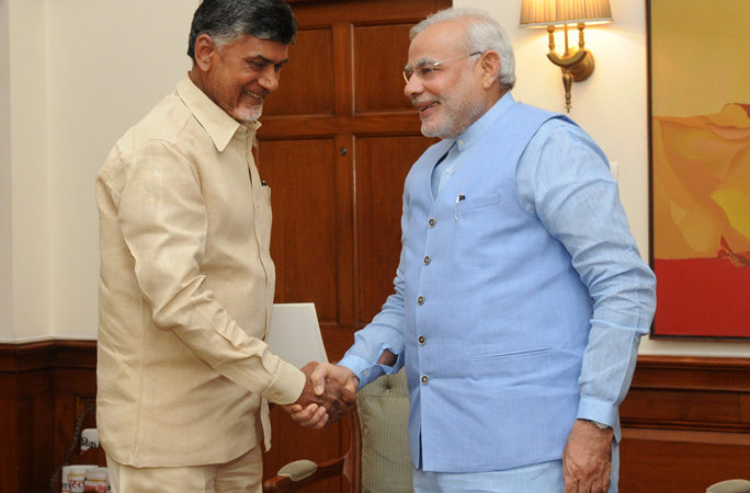 TDP may declare its intention to cut ties with the NDA tomorrow