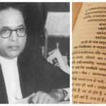 Ambedkar endorsed Sanskrit as Official Language of Indian Union