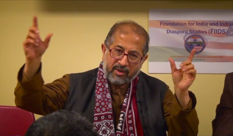 Ahmar Mustikhan responds to frenzy media outlets depicting him 'anti-Hindu', 'anti-India'
