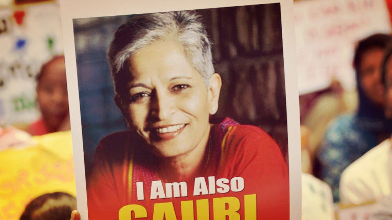 Gauri Lankesh Murder Truth