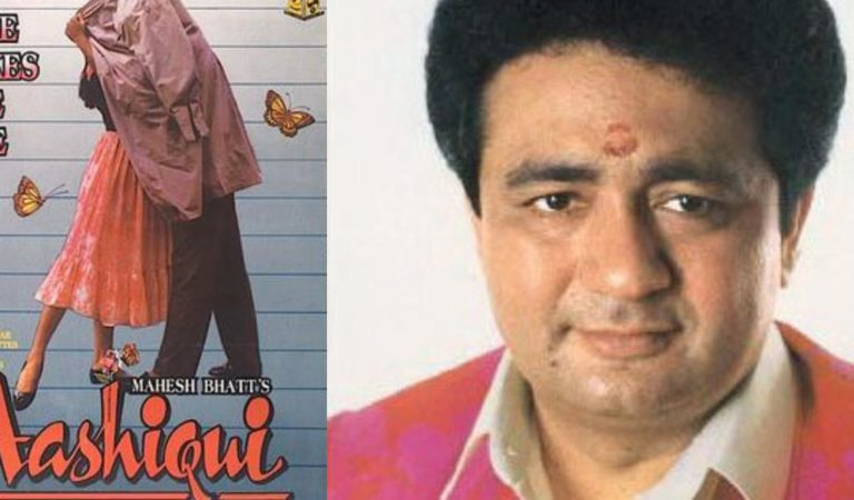 OMG! Aashiqui's music was a part of Gulshan Kumar's 'Music Bank' experiment