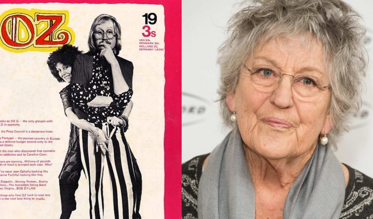 Australian author, feminist Germaine Greer calls #MeToo movement is just for publicity and extortion