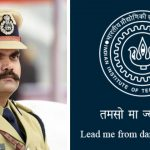 IIT Kanpur Confers Prestigious Satyendra K Dubey Memorial Award to IPS Officer Vikas Vaibhav