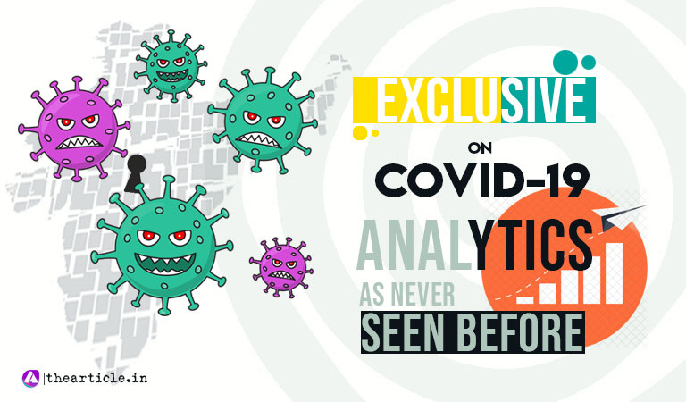Coronavirus Pandemic in India: The Analytics which you are not getting anywhere.