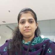 Profile picture of Radhika Prabhu